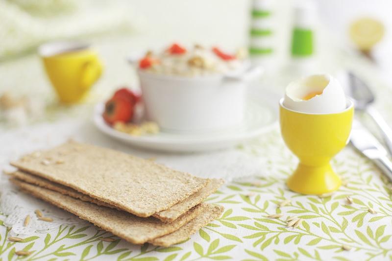Зерновые продукты понижают риск диабета и сердечных болезней