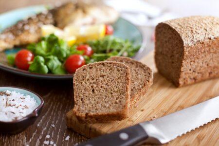 Почему полезен хлеб из проросшего зерна?