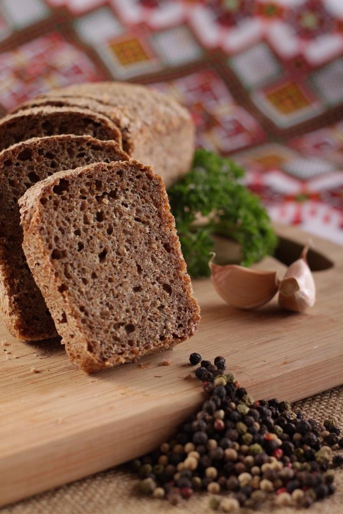 «Хлеб - продукт особый»