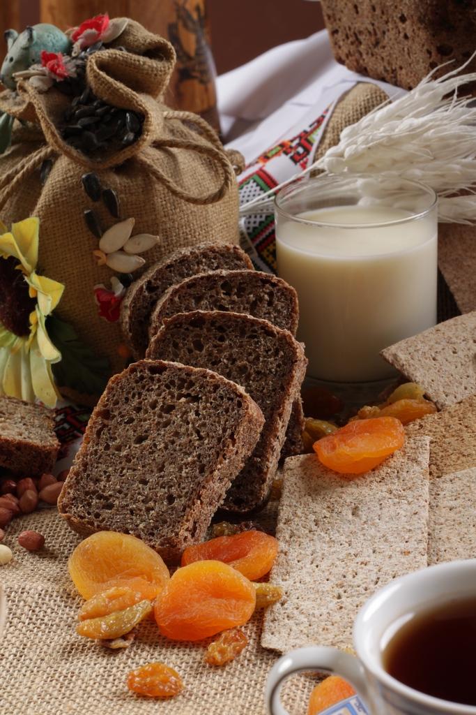 Что такое «Эко-Хлеб»?